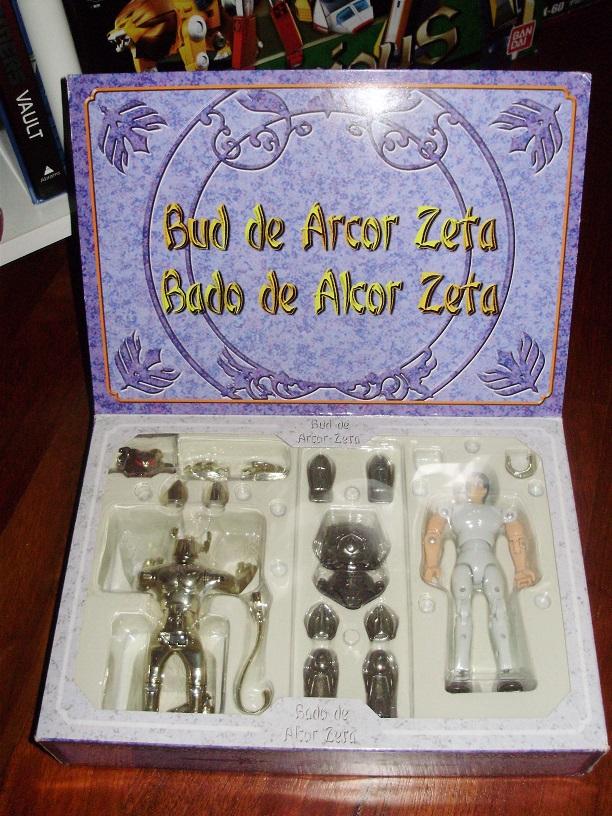 Cavalieri dell Zodiaco in scatola MESSICANA---MAI VISTI IN RETE!!! Arcor110