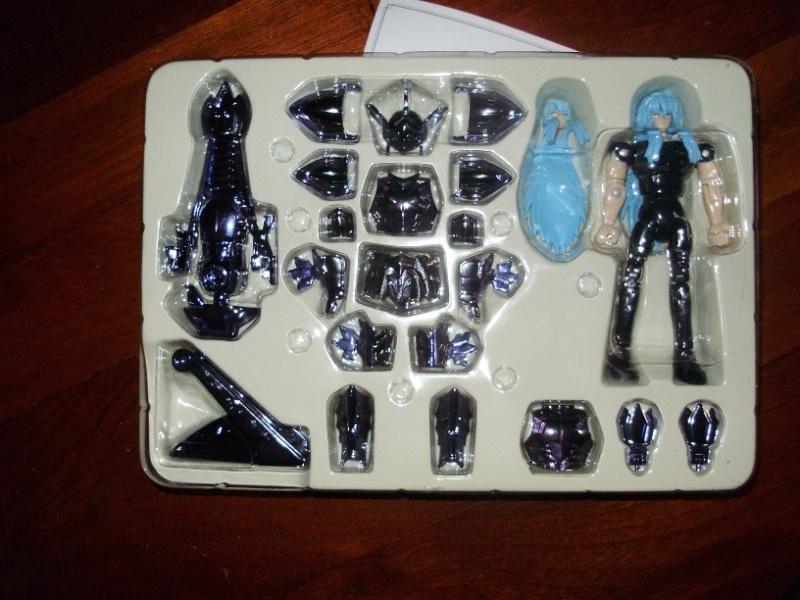 Cavalieri dell Zodiaco in scatola MESSICANA---MAI VISTI IN RETE!!! Pesci10