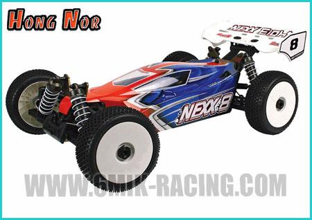 nexx 8 à vendre Nexx8510