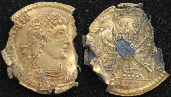 mes monnaies du IV 16510