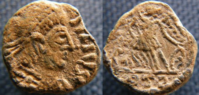 Les monnaies antiques en plomb 294110