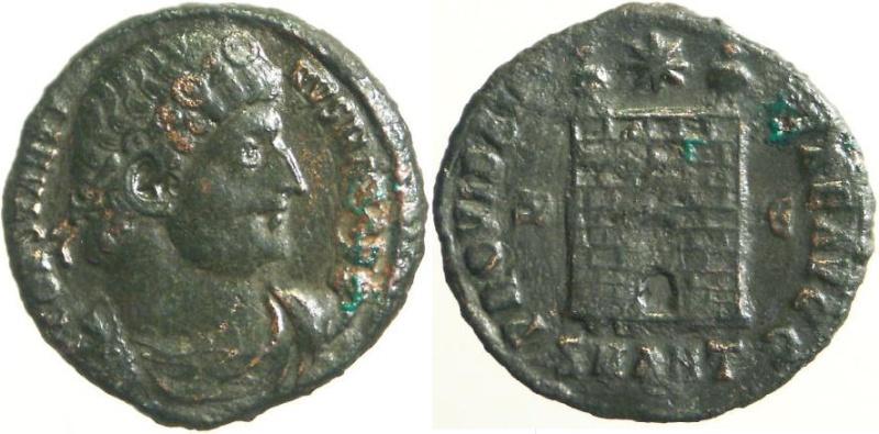 Enigme d'Antioche 408010