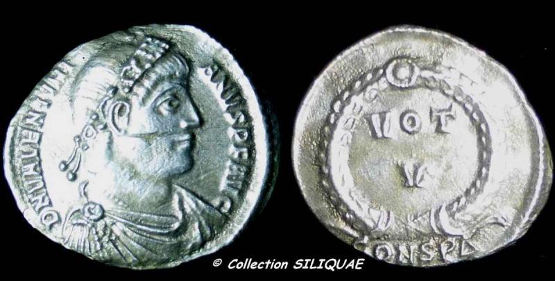 Collection Siliquae 4352910
