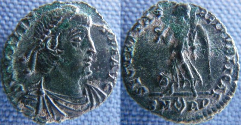 Nouvelle marque romaine 440210