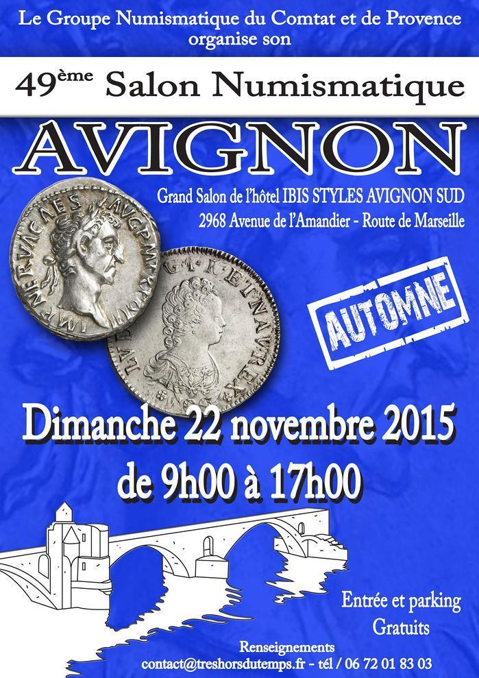 Bourse en Novembre en Avignon Avi10