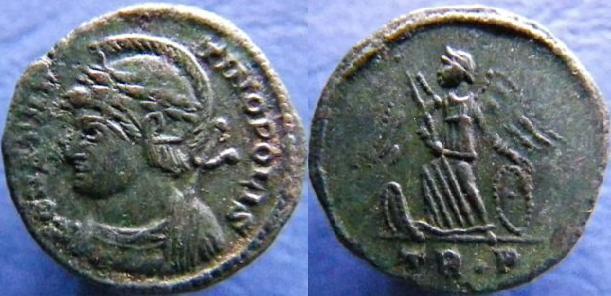 monnaie de plomb Consta10