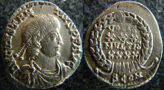 Monnaies de ma collection Consta12