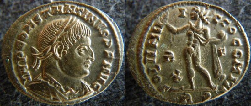 Monnaies de ma collection Consta14