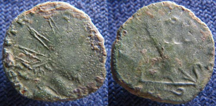 Enigmatique Antoninien de Tétricus Ier - Page 2 Tetric10
