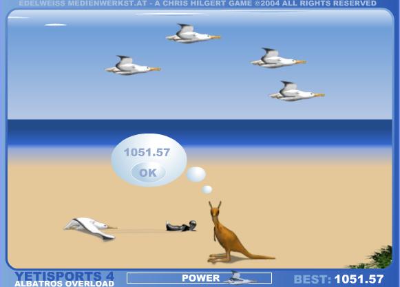 yetty sport VS albatros 2911