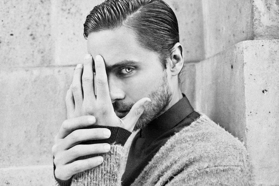 Jared Leto dans THAT Magazine 46512810