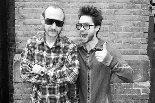 [PHOTOSHOOT] Jared Leto by Terry Richardson - Page 6 Jared_15