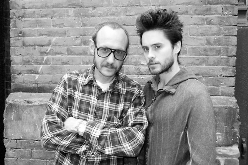 [PHOTOSHOOT] Jared Leto by Terry Richardson - Page 6 Jared_16