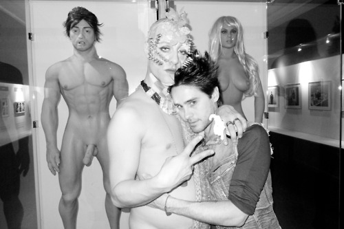 [PHOTOSHOOT] Jared Leto by Terry Richardson - Page 6 Jared_23