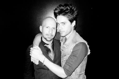 [PHOTOSHOOT] Jared Leto by Terry Richardson - Page 6 Jared_26