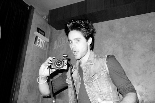 [PHOTOSHOOT] Jared Leto by Terry Richardson - Page 6 Jared_29