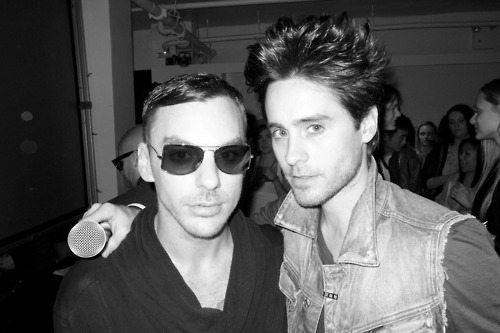 [PHOTOSHOOT] Jared Leto by Terry Richardson - Page 6 Leto_r10