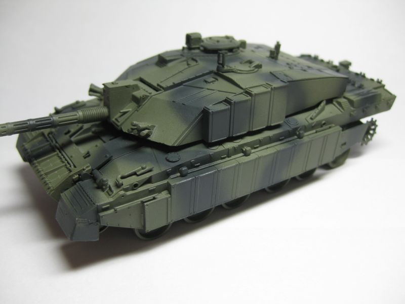 Challenger 2 w/Bar Armour Challe10