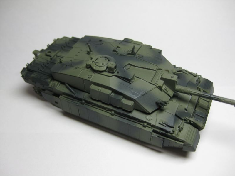 Challenger 2 w/Bar Armour Challe13