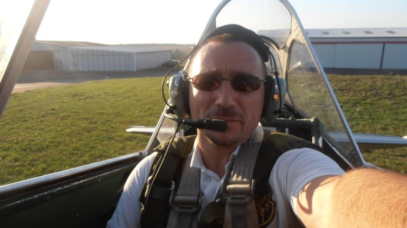 Petit vol en T6 P8290416