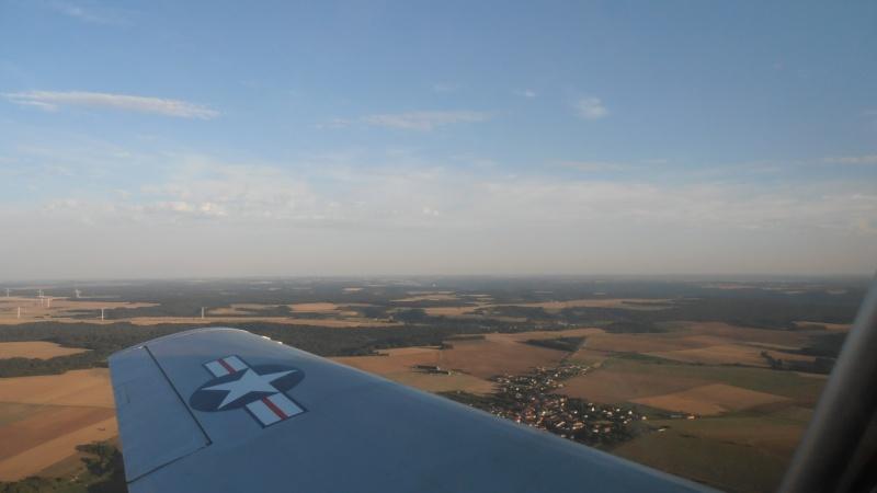 Petit vol en T6 P8290419