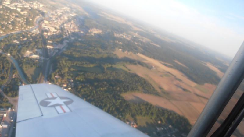 Petit vol en T6 P8290420