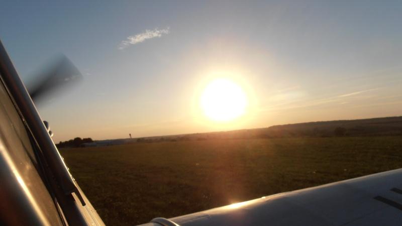 Petit vol en T6 P8290430