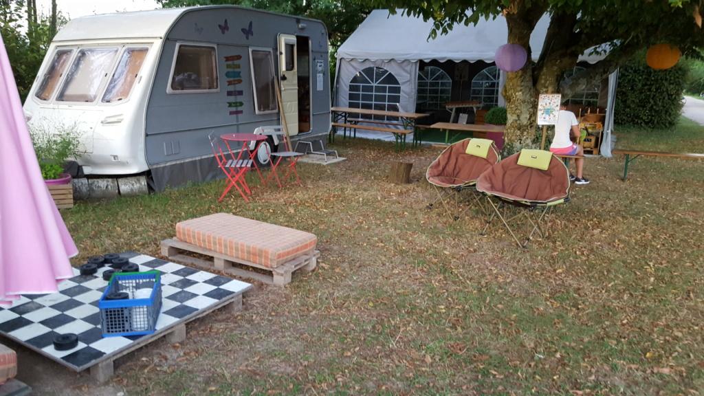Camping les ripettes 20180813