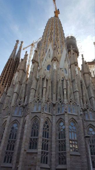 Camping Barcelone 20181028