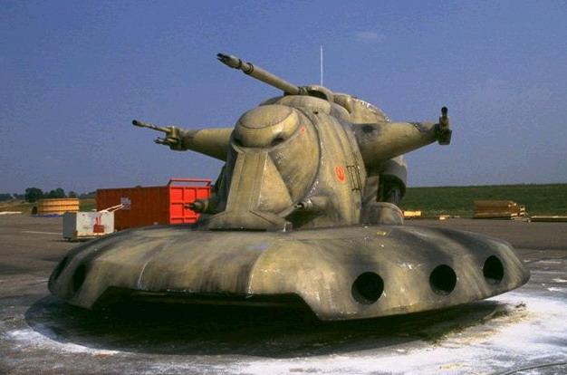 Tank de la fédération (AMT)  Char310