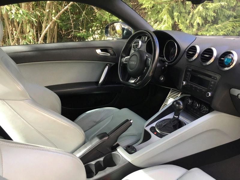 Audi tt v6 quattro loire 15209213