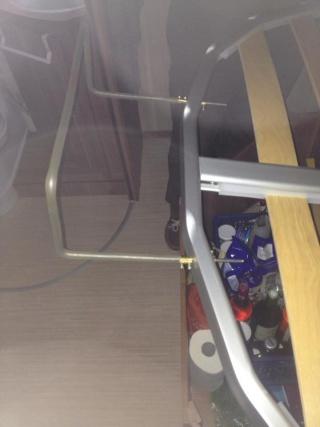 [INFOS Techniques] Comment tenir un matelas sur lit central 12170715