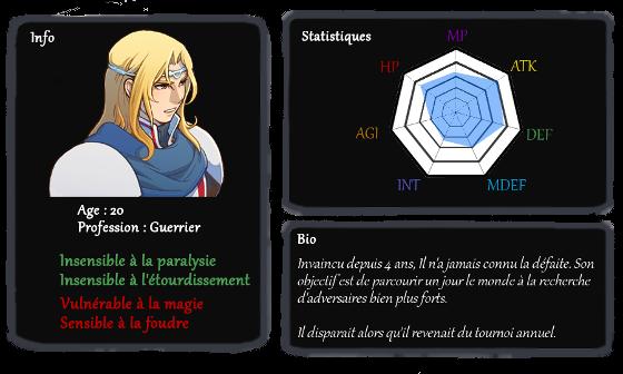 Onexora Quest - Another World 113