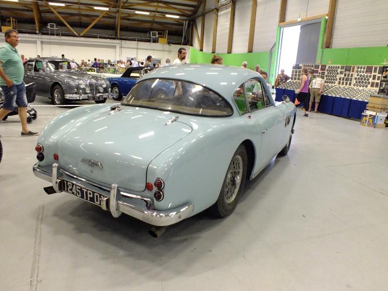 Expo de Bourg en Bresse du 26 Juillet Dscf0522