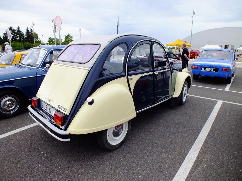 Expo de Bourg en Bresse du 26 Juillet Dscf0710