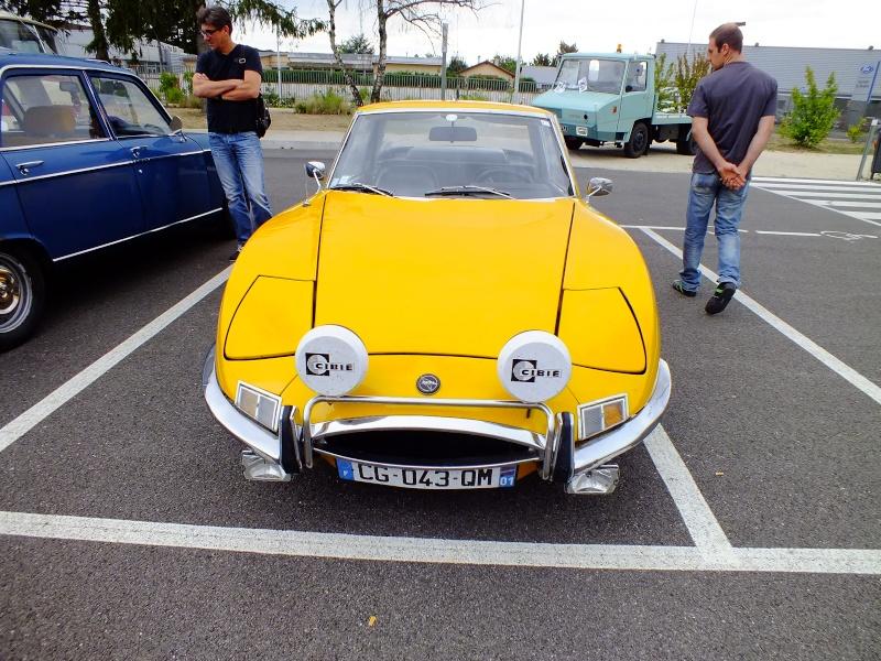 Expo de Bourg en Bresse du 26 Juillet Dscf0714