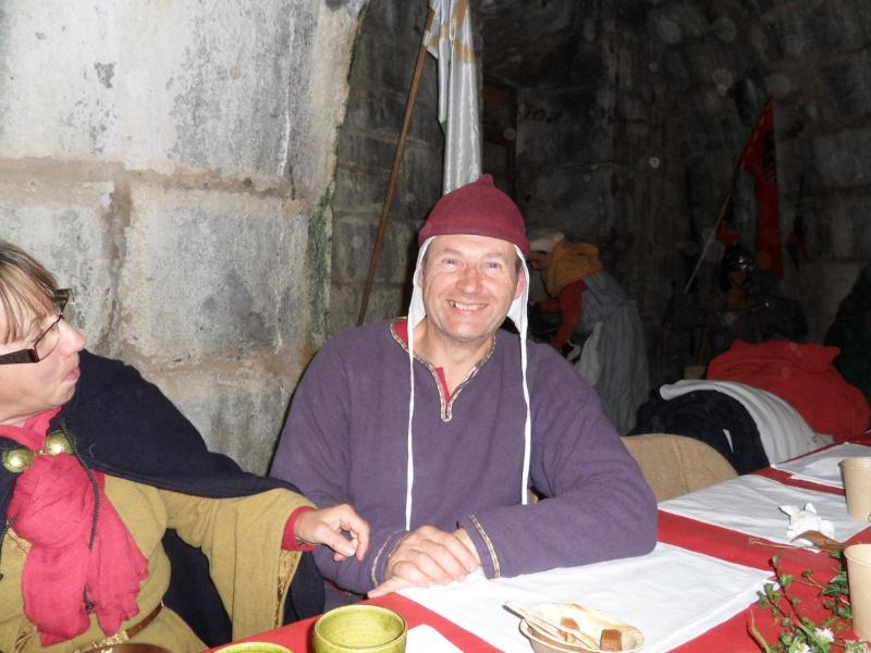 3ème Tournoi d'archerie de Brame-Farine (Fort Barraux 17 et 18 Octobre 2015) Sam_3927