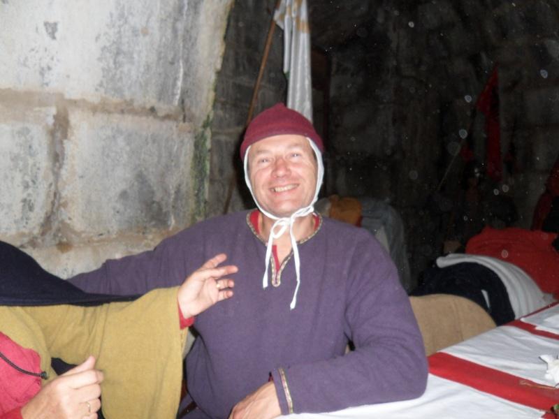 3ème Tournoi d'archerie de Brame-Farine (Fort Barraux 17 et 18 Octobre 2015) Sam_3928