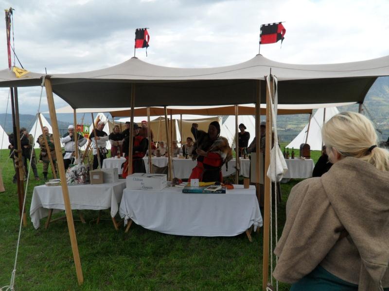 3ème Tournoi d'archerie de Brame-Farine (Fort Barraux 17 et 18 Octobre 2015) Sam_3933