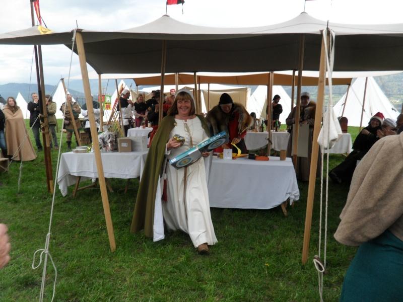 3ème Tournoi d'archerie de Brame-Farine (Fort Barraux 17 et 18 Octobre 2015) Sam_3935