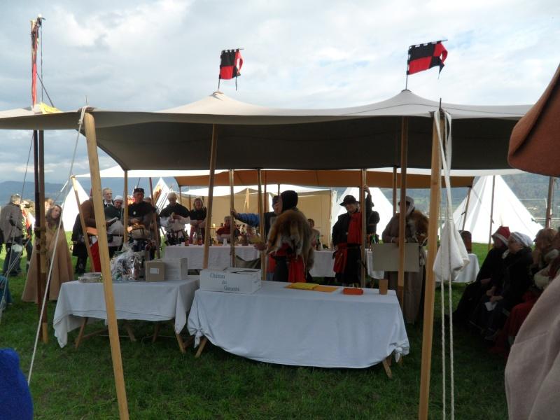 3ème Tournoi d'archerie de Brame-Farine (Fort Barraux 17 et 18 Octobre 2015) Sam_3948