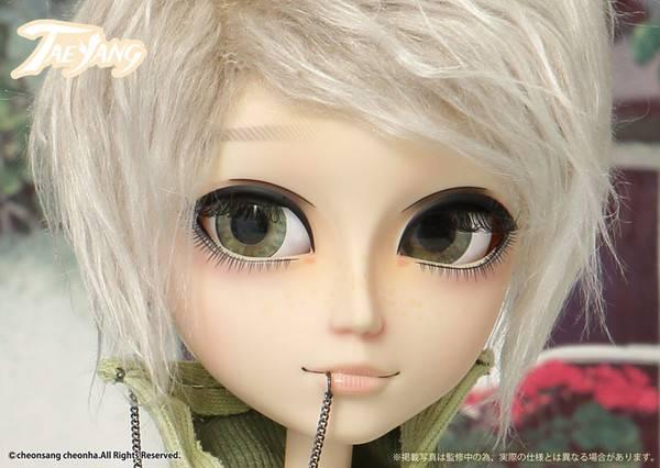 [Novembre 2015] Pullip Naoko / Taeyang Koichi (Sheryl Designs) Tae_ko11