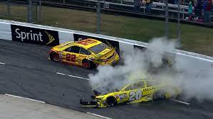 NASCAR -- 2015 Kenset10