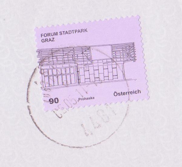 1. Mai 2011 Ersttag von 15 Briefmarken in Österreich !!! 20110511