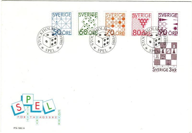 Schach - das königliche Spiel / Briefmarken Img35
