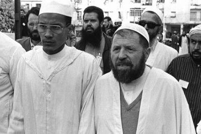 Réconciliation nationale en Algérie 33755_10