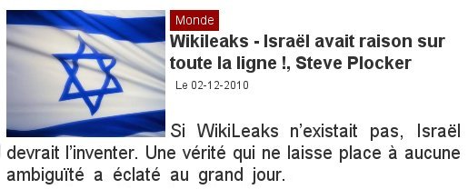 Wikileaks Sionil10