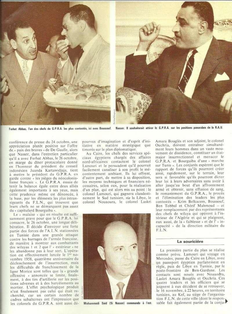Service de documentation extérieure et de contre-espionnage français Sphinx16