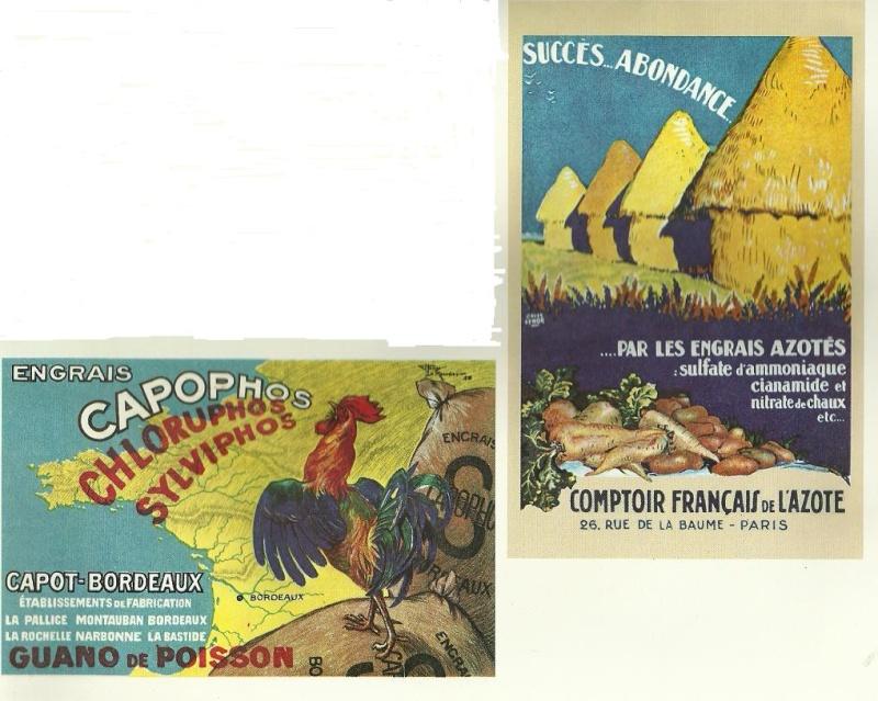 Affiches et réclames  Sphinx32