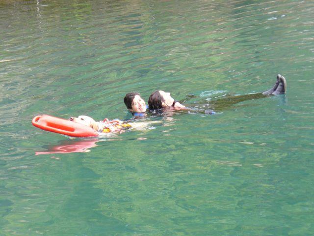 Entrenamiento Embarcadero Bolarque 30 abril 2011 05_mon10